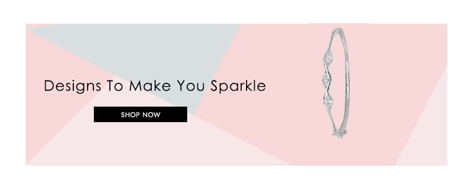 Designs to make you sparkle