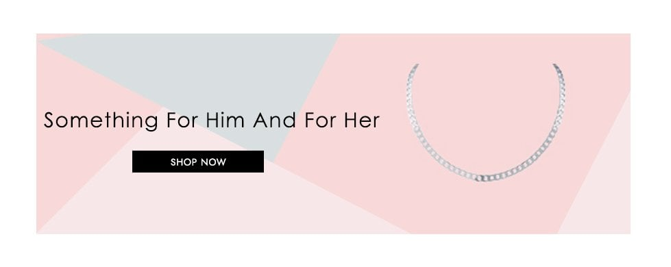 Something for him and for her