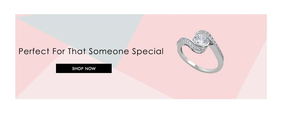 Perfect for that someone special