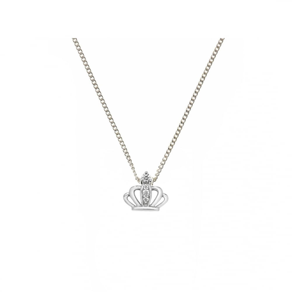 pendant store products dee crown bijoux king product necklace image