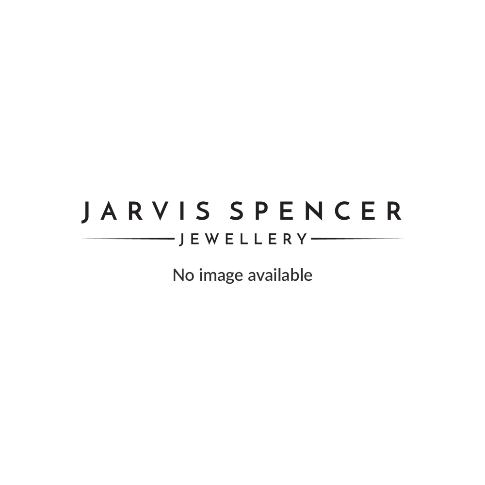 Sterling silver cubic zirconia initial a pendant and chain all sterling silver cubic zirconia initial a pendant and chain aloadofball Image collections