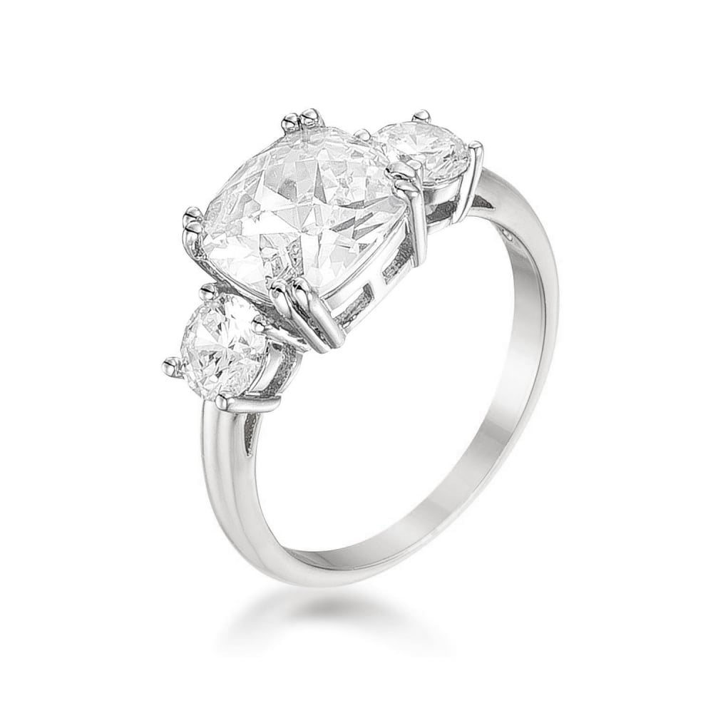 and jewellers trilogy certified nottingham engagement gia rings fine platinum modern round ring carolyn codd in g diamond brilliant products bespoke