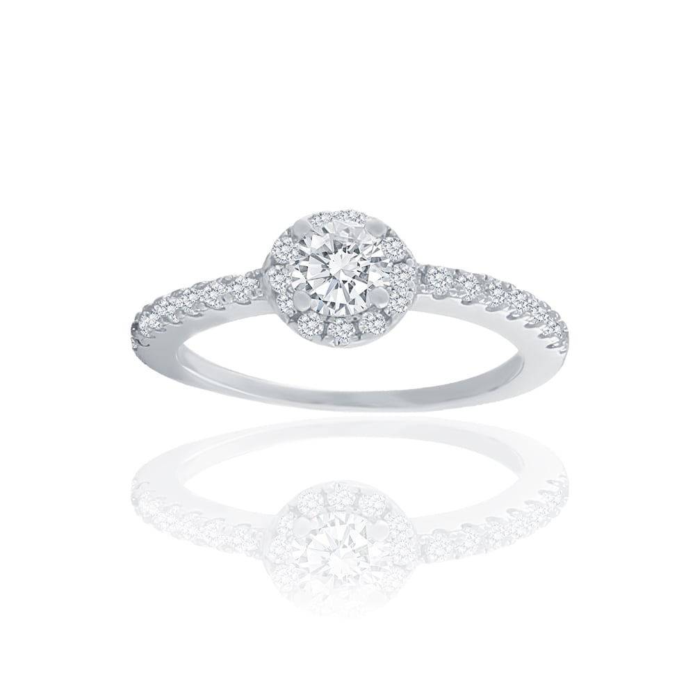 the beaverbrooks large context rings ring diamond platinum jewellers p cluster