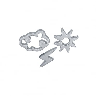 Treasure Charms Weather The Storm Charm Set